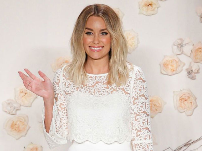 Lauren Conrad reveals how long she spends on 1 Instagram