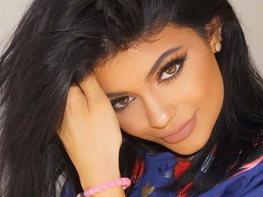 What Kylie Jenner does with her moisturiser will blow your mind