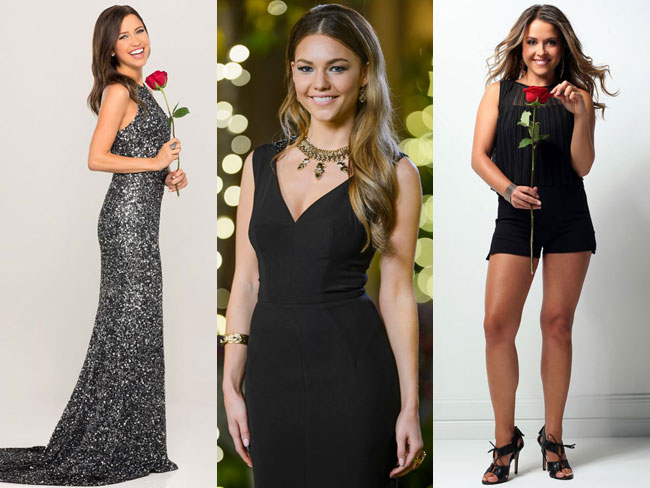 How Sam Frost fares against Bachelorettes around the world
