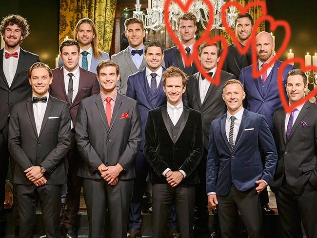 The Bachelorette Top 5, ranked by boyfriend potential