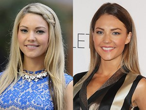 The beauty evolution of Sam Frost