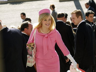 "Reese Witherspoon: ""The world is ready for Legally Blonde 3"""