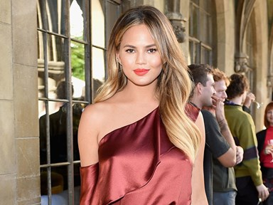 Chrissy Teigen is not here for your cereal-shaming