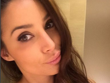 Earth to Snezana: please don't body-shame yourself
