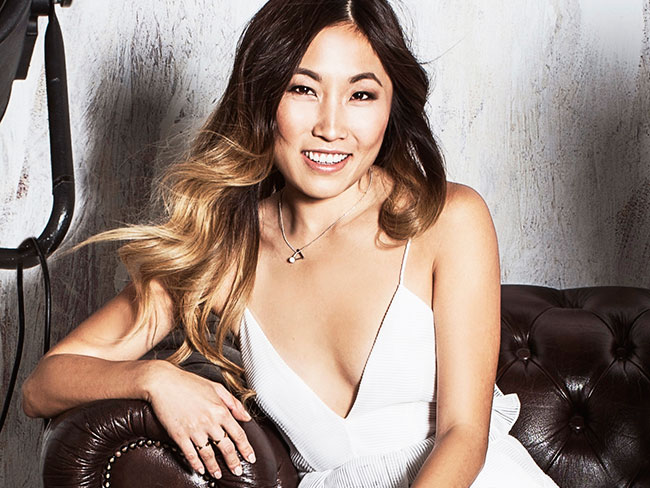 Meet Cosmo's 2015 Entrepreneur of the Year, Jane Lu!