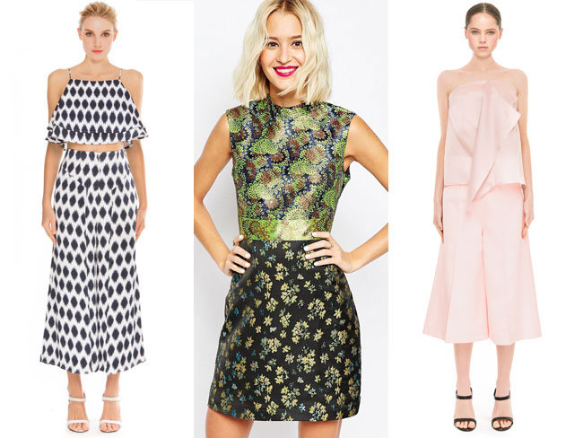 Some fresh ideas: What to wear to a summer wedding