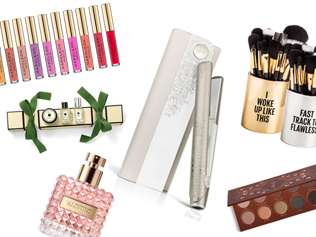 30 things every beauty addict will want for Christmas