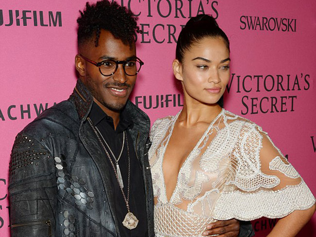 Shanina Shaik plans to introduce her bae DJ Ruckus to her fam