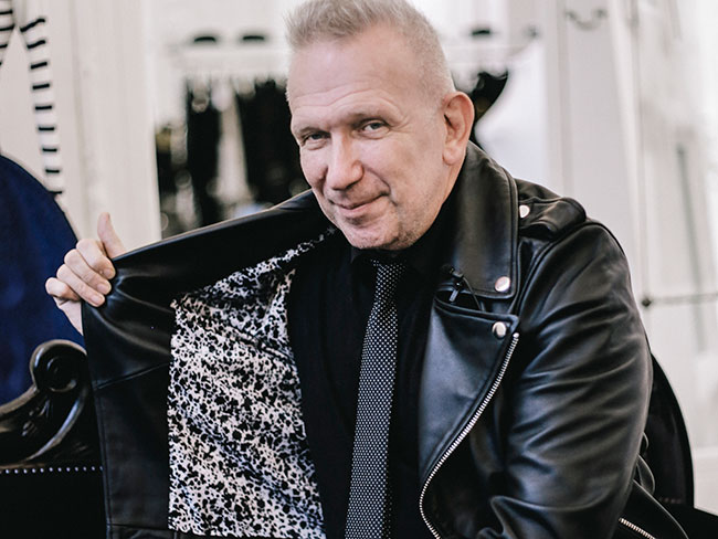 Jean Paul Gaultier is the next big Target collaboration