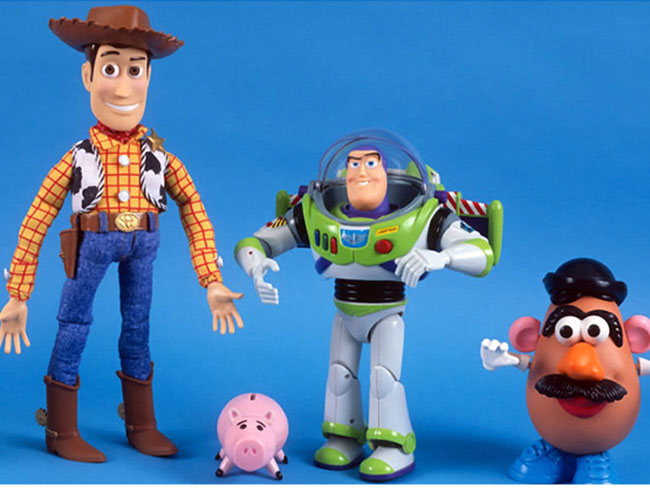 13 things you never knew about Toy Story