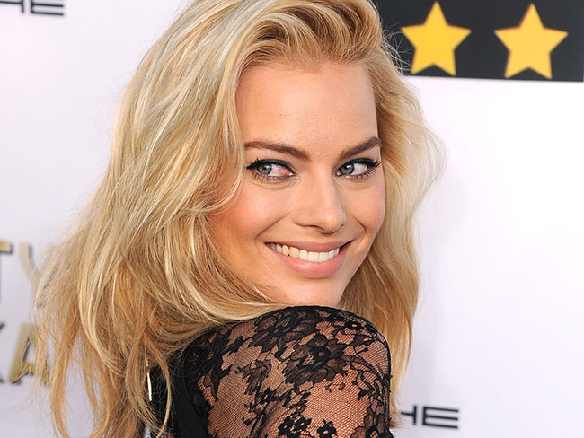 20 times Margot Robbie looked #flawless