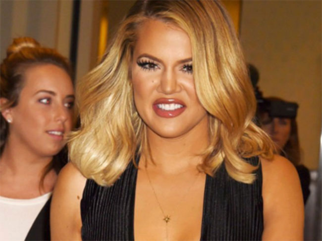 Khloé Kardashian admits 2015 has been the worst year of her life