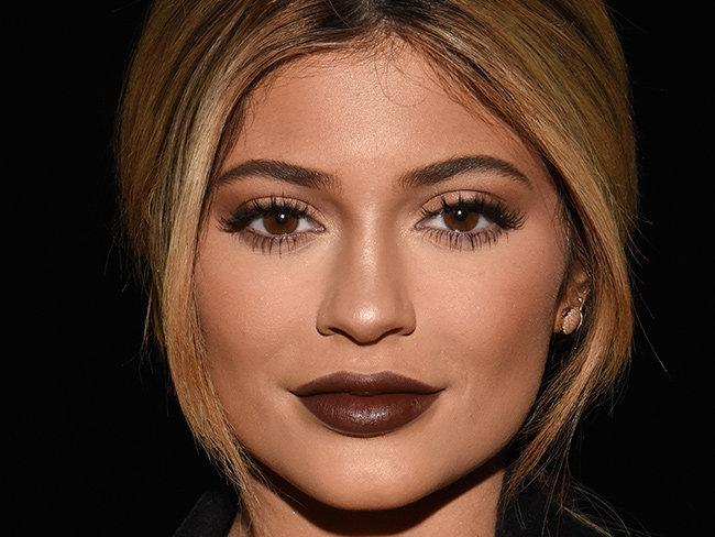 Kylie Jenner's Lip Kit launches tomorrow
