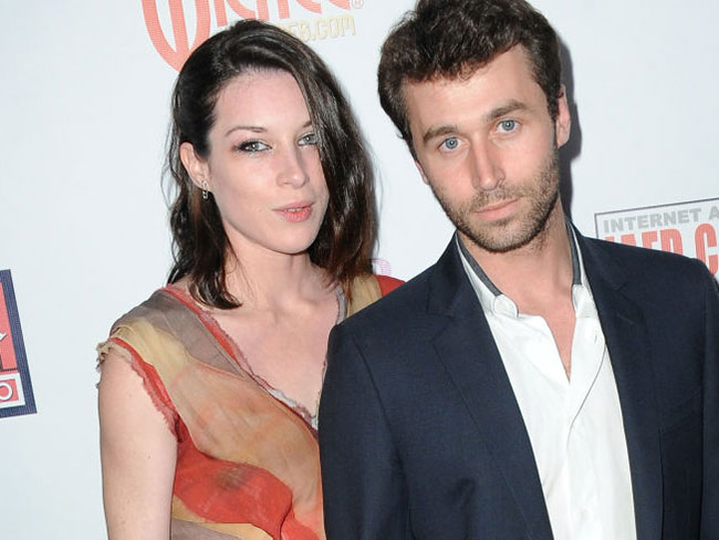 Porn actress Stoya accuses ex-boyfriend James Deen of rape