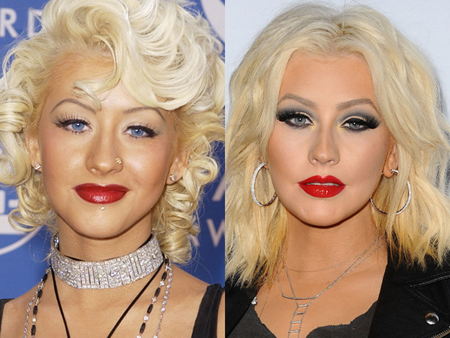 32 celebs who haven't aged a single flippin' day
