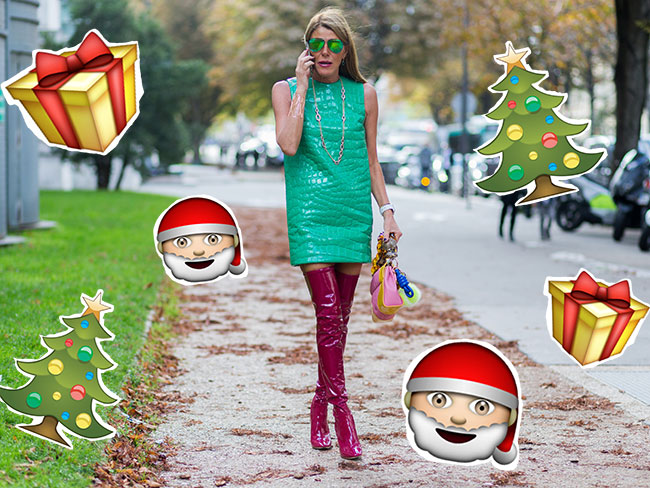 10 style ideas that will make you the best dressed this Christmas Day