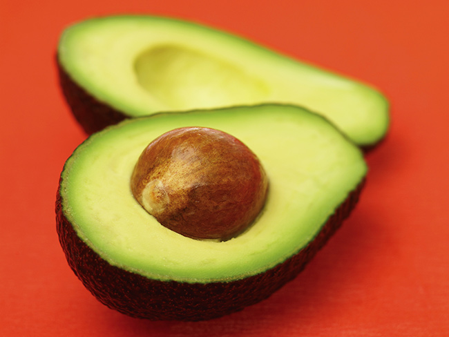 Turns out you've been eating your avocado all wrong
