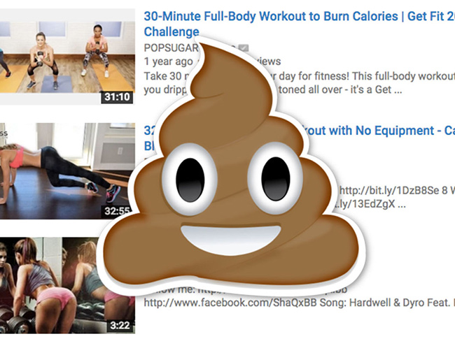 6 signs your fitness video is B.S.