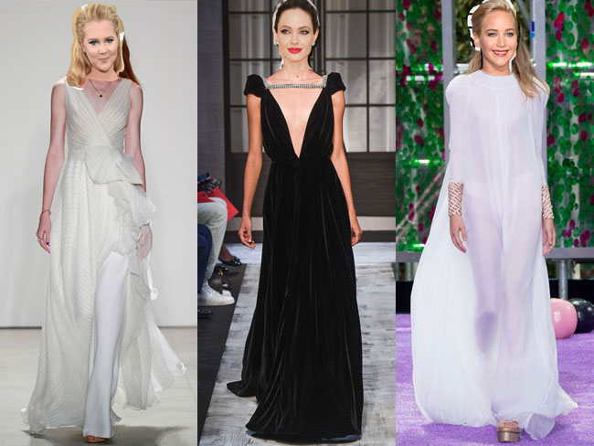 Our 2016 Oscars red carpet dress predictions