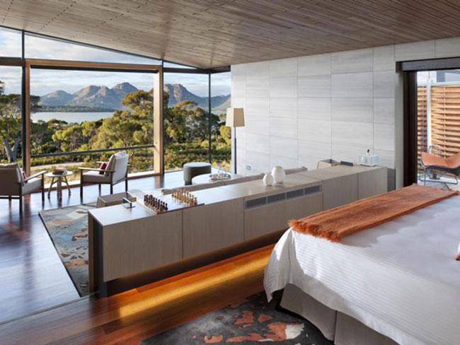 It's official: THESE are the top 10 luxury hotels in Australia