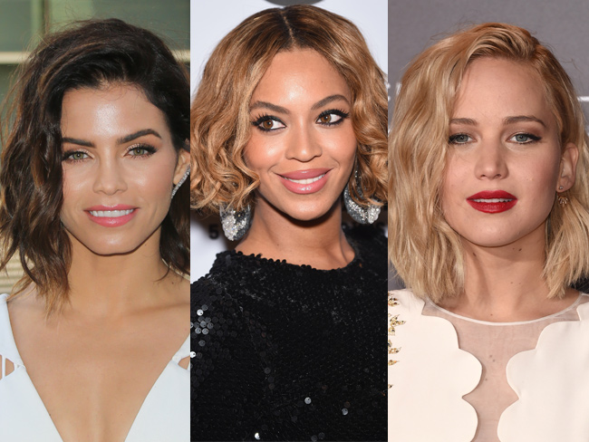 15 of the best celebrity curly bobs