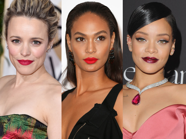How to pash-proof your Valentine's Day lipstick
