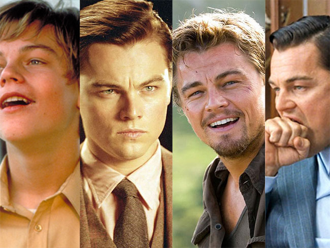 18 reasons Leonardo DiCaprio deserves an Oscar, like, now
