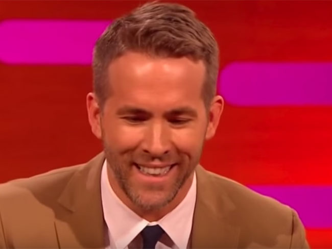 Ryan Reynolds' romantic gesture to Blake Lively will make you melt like warm apple pie