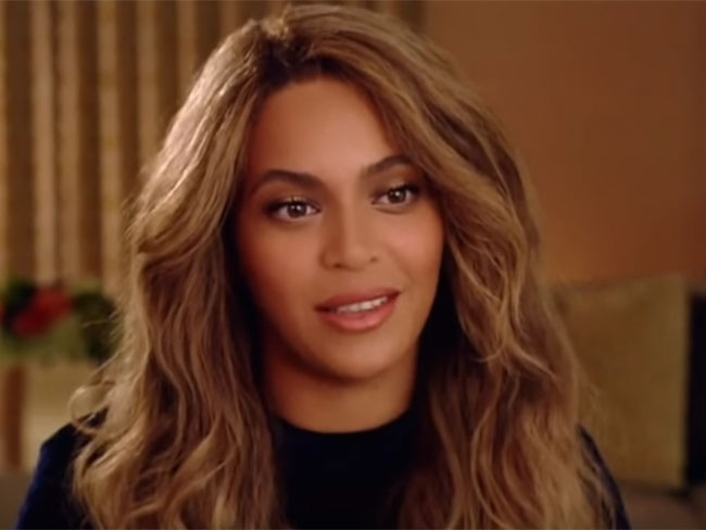 Beyoncé gives rare interview about her epic 2013 Super Bowl performance