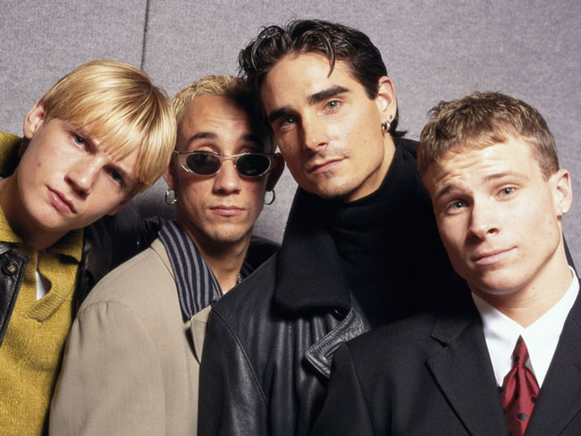 19 things all 90s/00s boy band fans know to be true