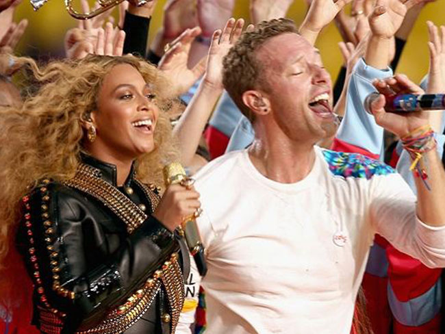 Beyoncé once shut down Chris Martin in the sassiest way possible