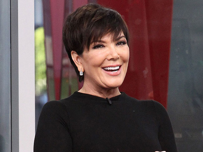 Kris Jenner: I did not sell out my family