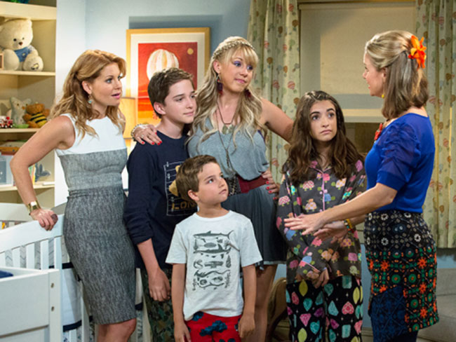 Woop and yay: the 'Fuller House' trailer has finally arrived