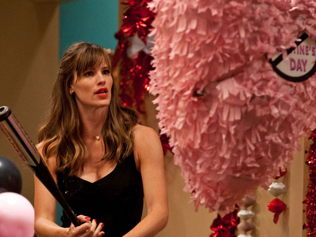 The 11 types of Valentine's Day every girl has had