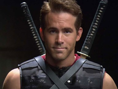 Ryan Reynolds talking about his nude fight scene in 'Deadpool' will make you horny
