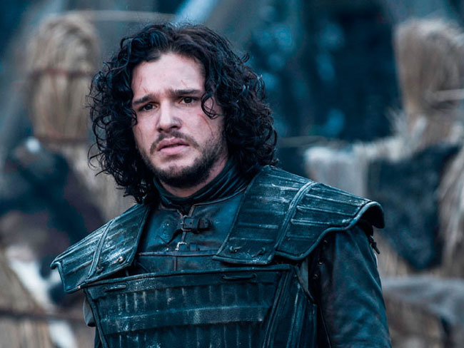 11 reasons Jon Snow would be the best Valentine's date