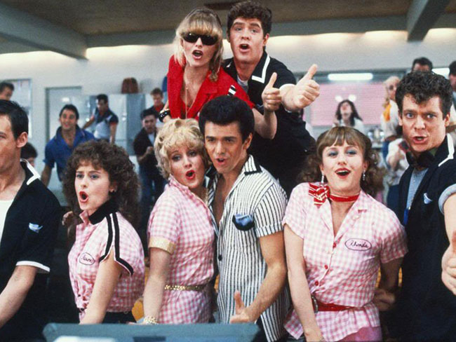 20 reasons Grease 2 is better than the original