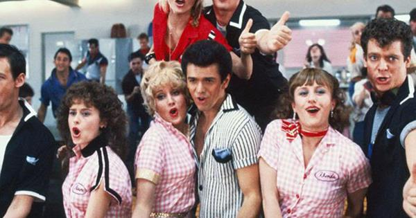 Grease 2 Cafenews Info