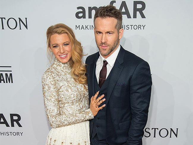 The story of how Blake Lively and Ryan Reynolds got together is a legitimate rom-com