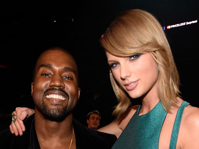 Kanye West references having sex with Taylor Swift in new song