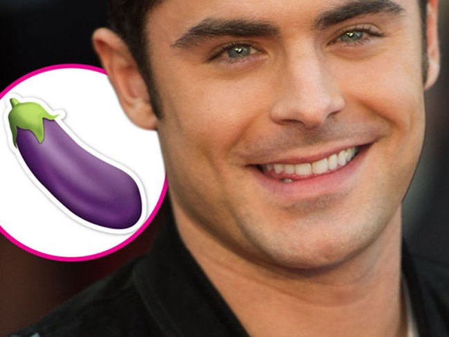 Zac Efron Holding His Penis 17