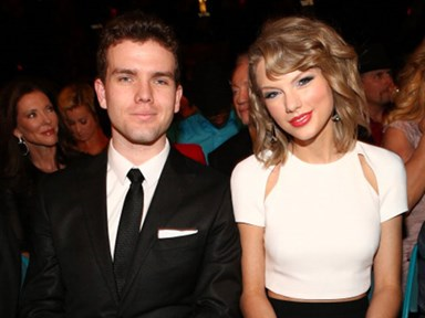 """This Taylor Swift throwback pic will make you """"naww"""" for days"""