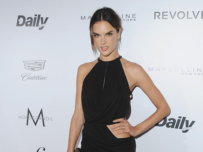 The hottest looks from the LA Fashion Awards