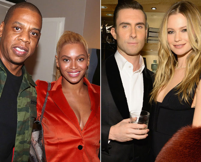 16 celebrity couples with big age differences