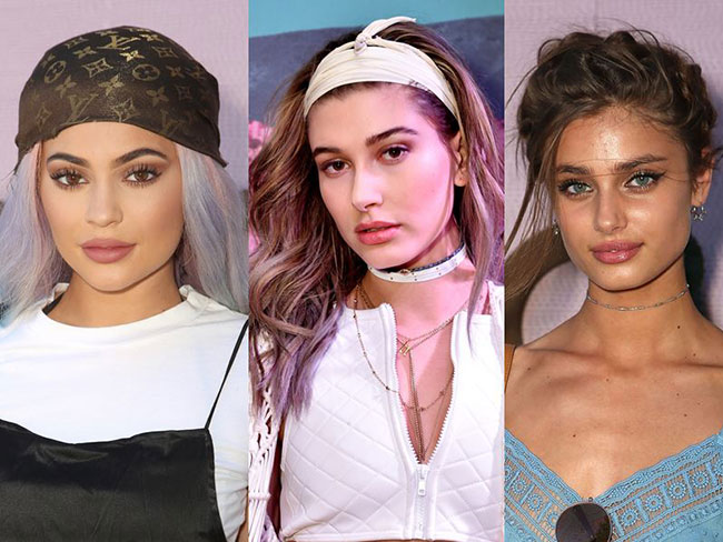 Best beauty looks from Coachella 2016
