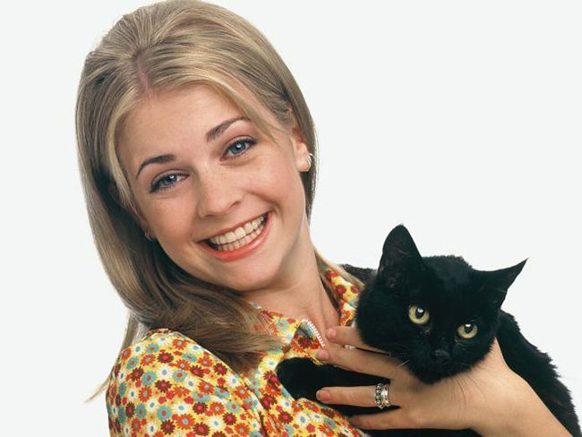 This is what the Sabrina the Teenage Witch cast looks like now
