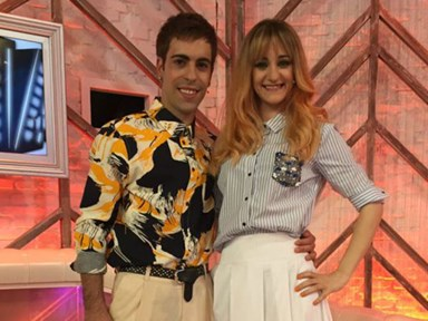 This brother and sister announced they're in an incestuous relationship live on Spanish TV