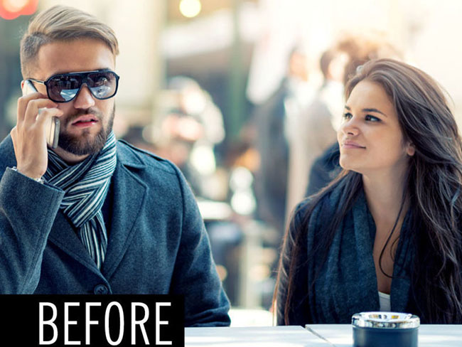 10 things guys think when they find out you're single