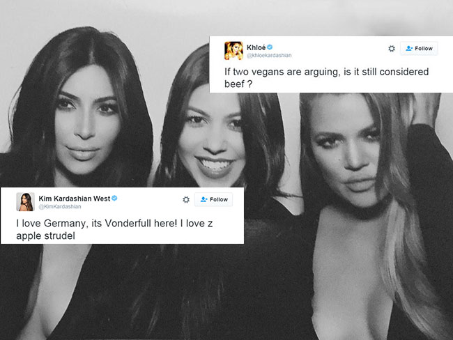 The 15 most profound things the Kardashian sisters have ever said