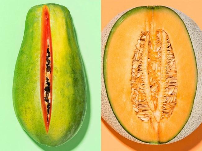 Vagina shape impacts orgasm